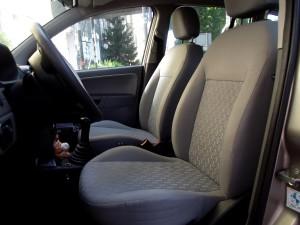 mycie siedzeń w samochodzie szczecin